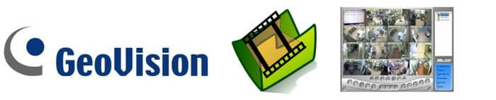 Geovision Main Console