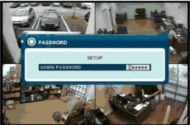 DynDNS Setup Surveillance DVR