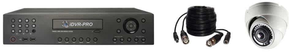 HD Analog Camera System