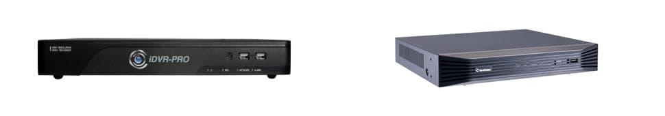 Network Digital Video Recorder
