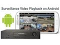 iDVR-PRO 960H Android App Video Playback Video Thumb